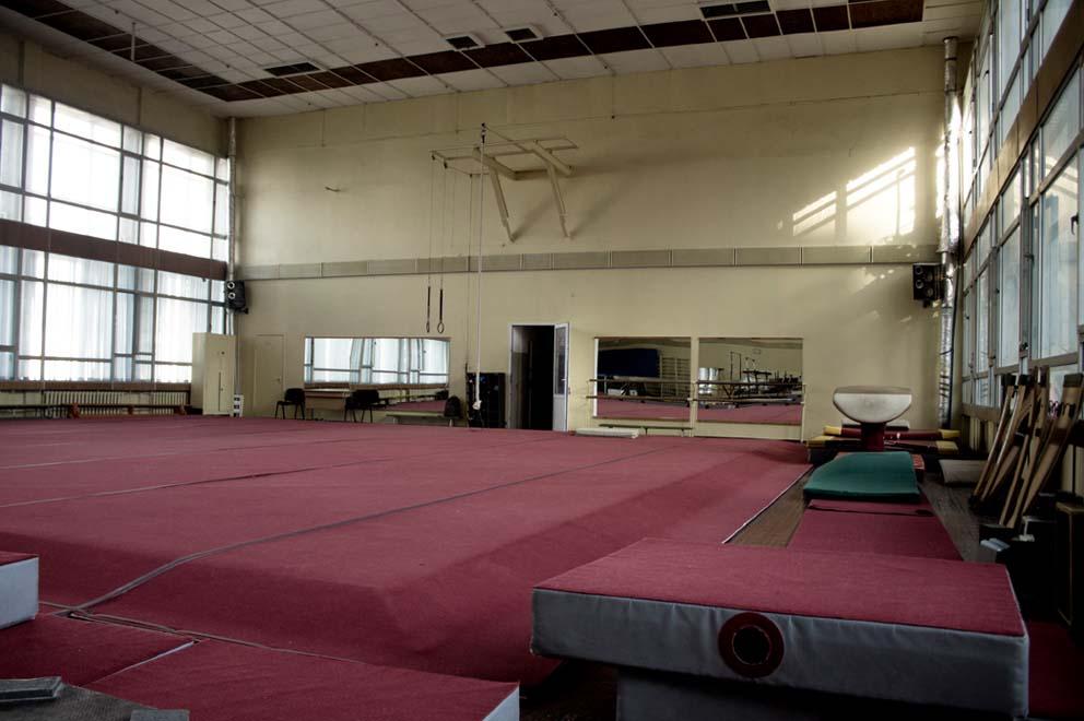Школа акробатики  1 Акробатика для взрослых